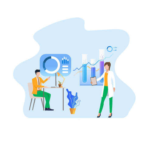 image showing Lab management software