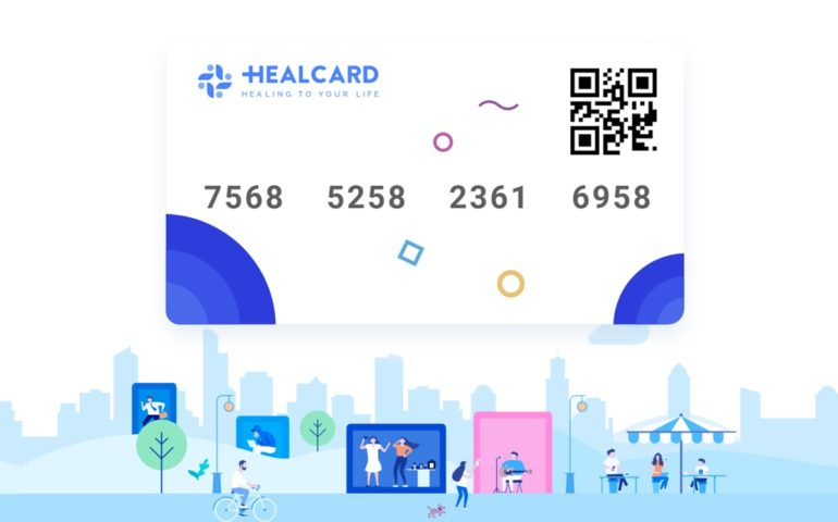 Healcard pilot launch in surat